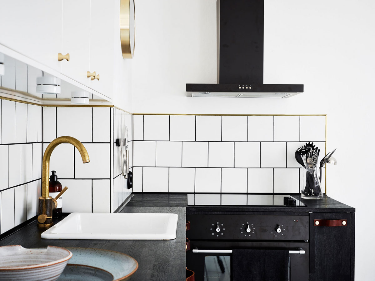Kitchens I Like by Miss Moss