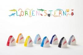 Lorien Stern ceramics
