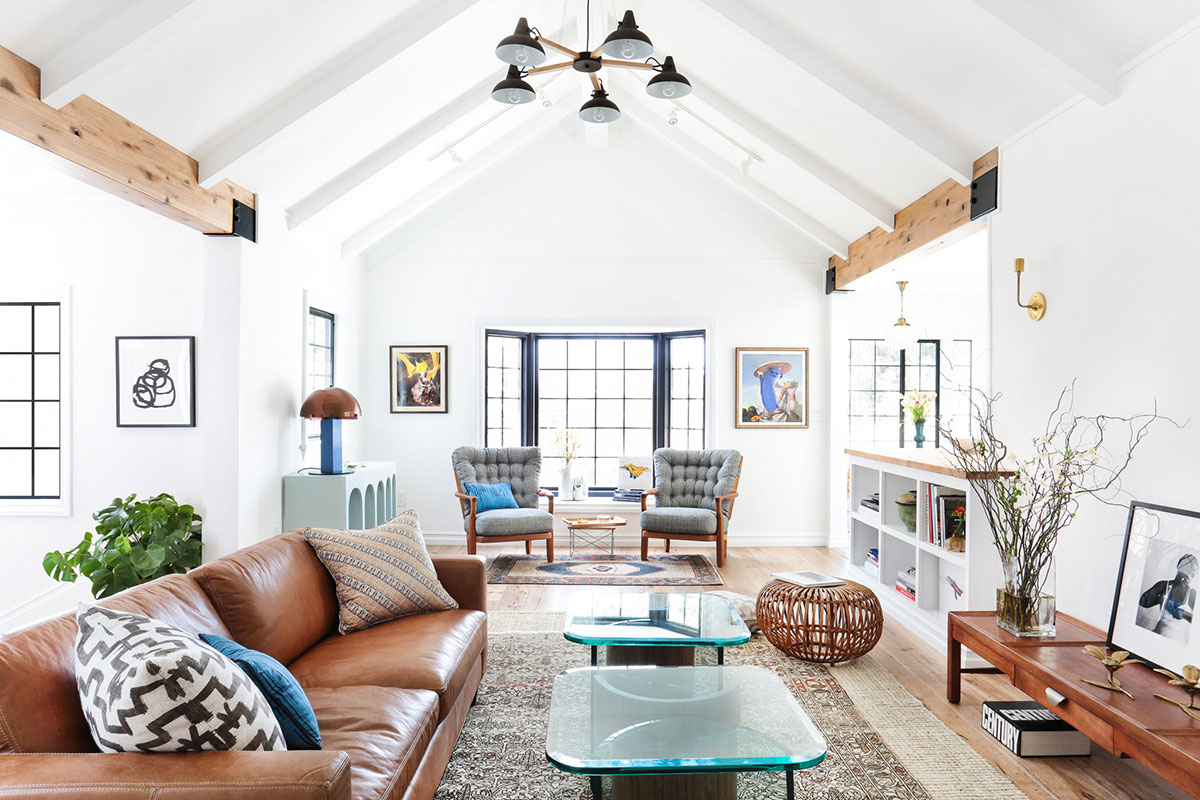 A Cool Silverlake Home Redesign by Homepolish