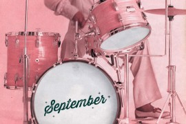 Miss Moss September music mix