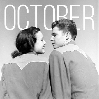 October Music Mix by Miss Moss