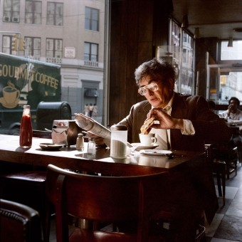 Janet Delaney: NYC 1984-1987