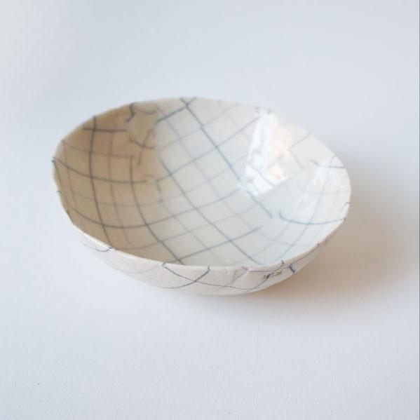 Ceramics on Miss Moss
