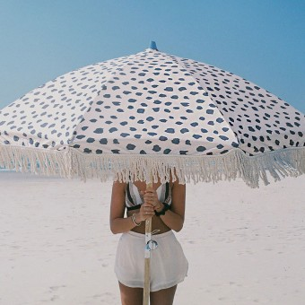 Sunday Supply Co Beach Umbrellas