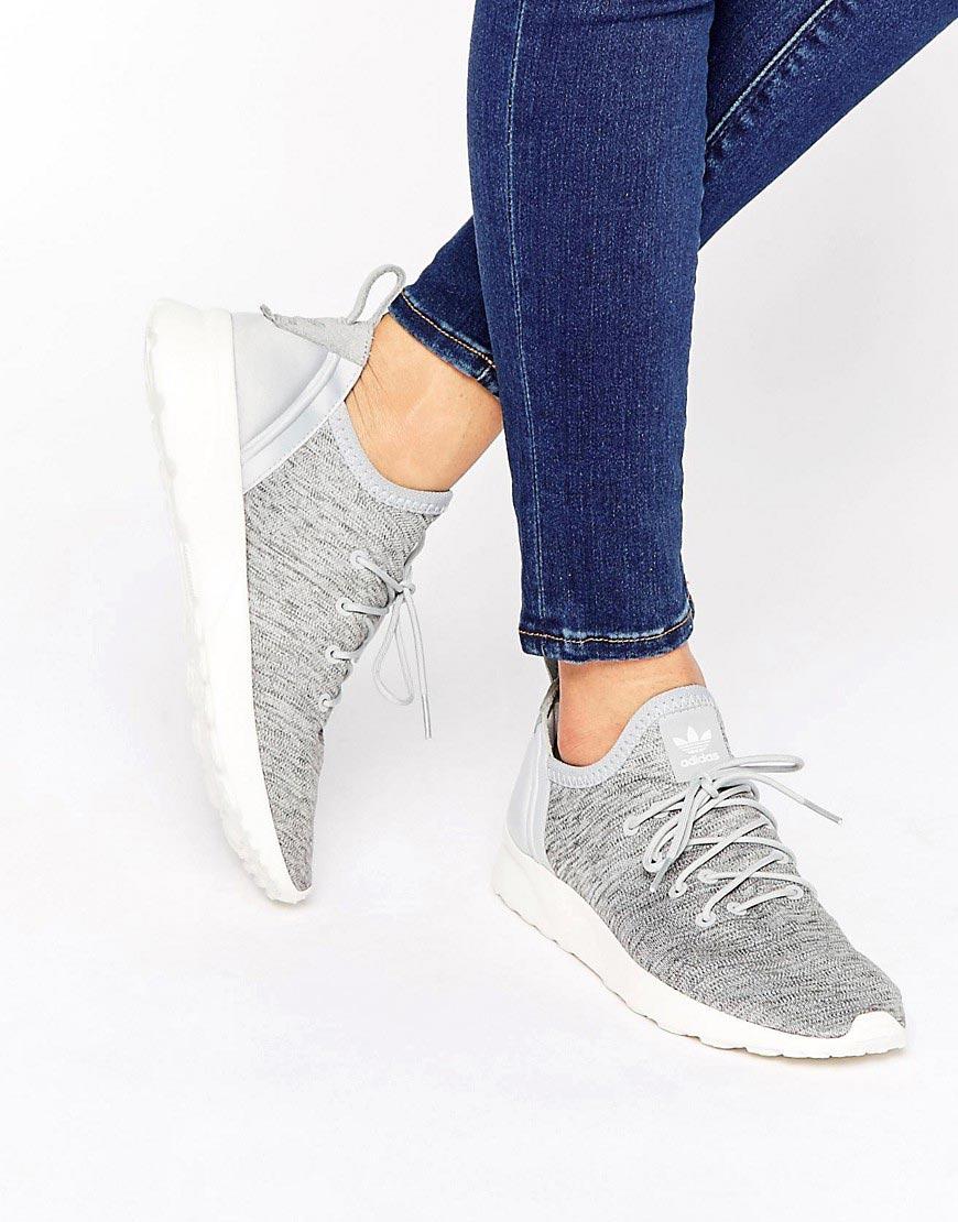 adidas Zx Flux Sneaks