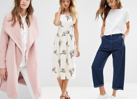 What would I buy from ASOS?