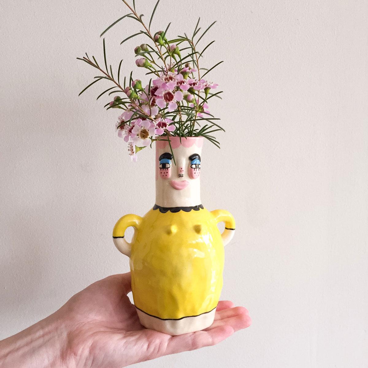 Laurie Melia Ceramics