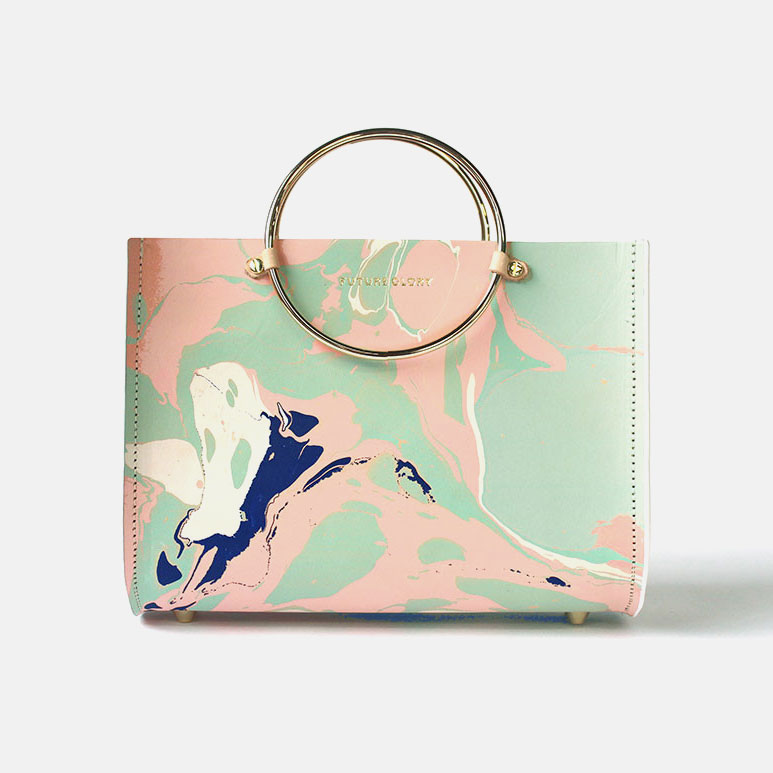 Marbled Bag