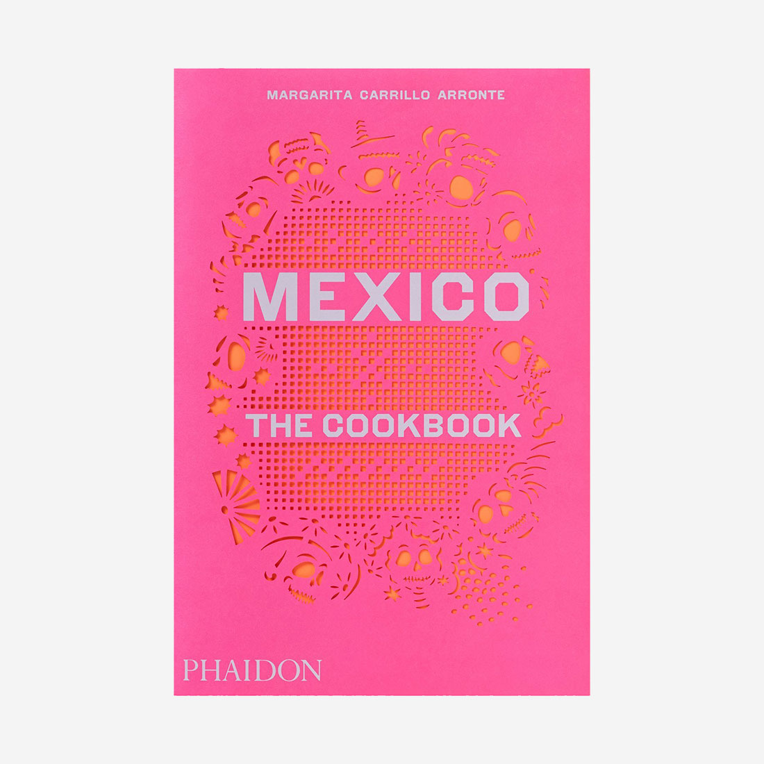 Mexico Cookbook