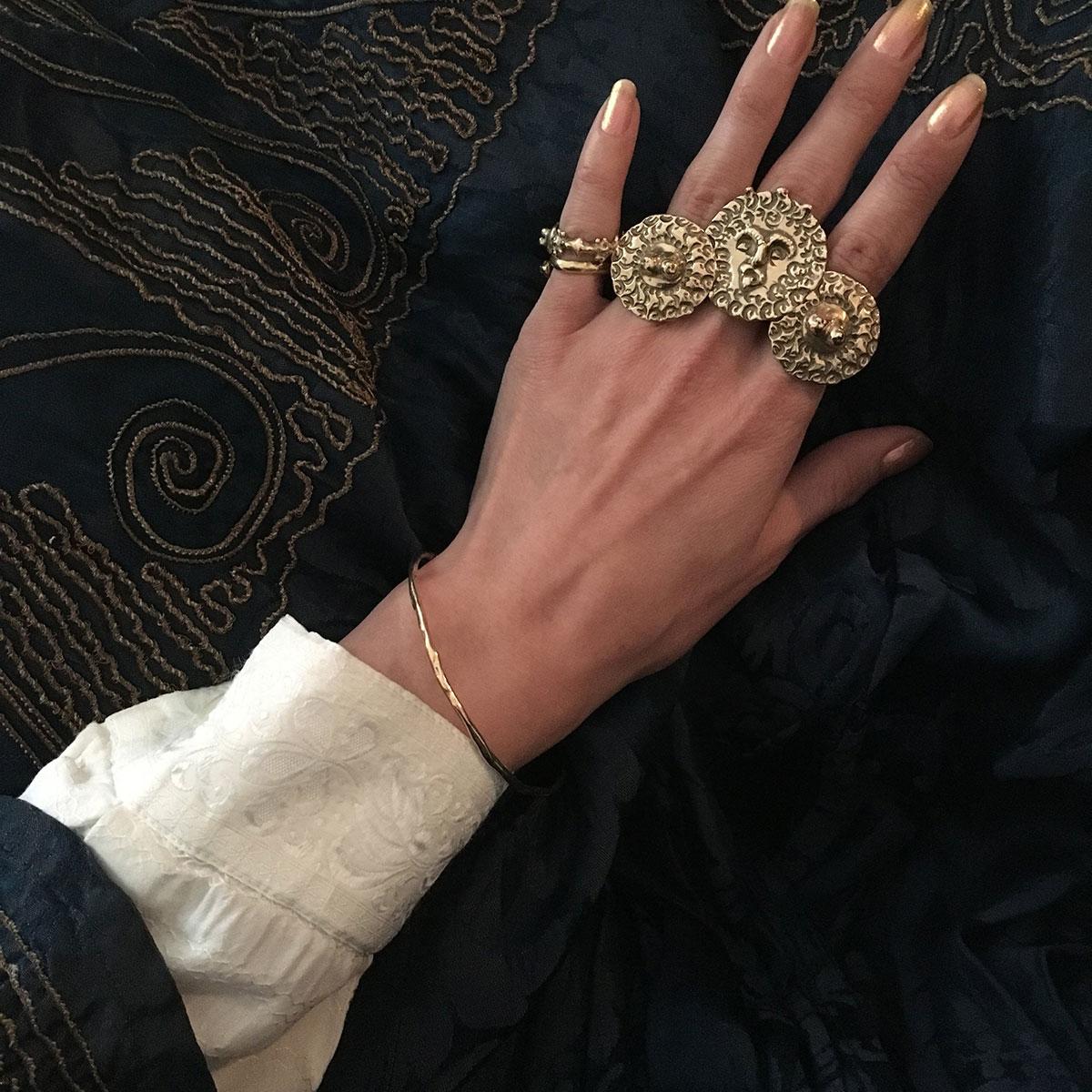 Jewels by Joanne Burke
