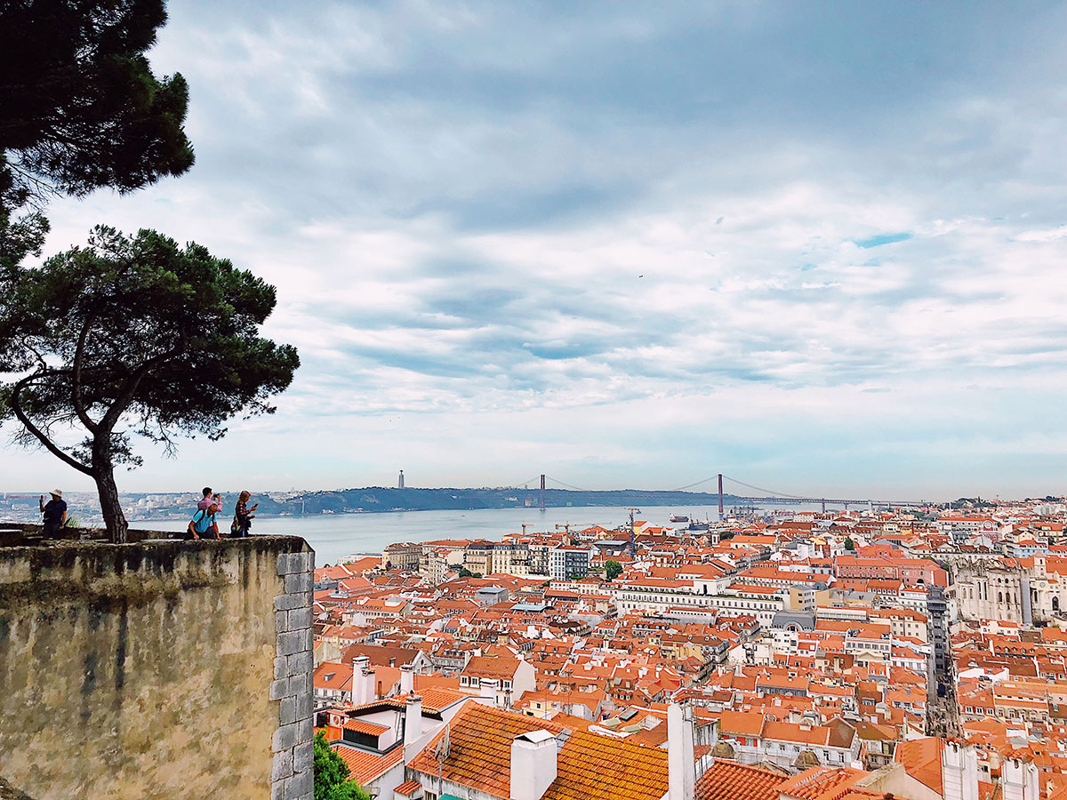 Travel Guide: Lisbon & Porto