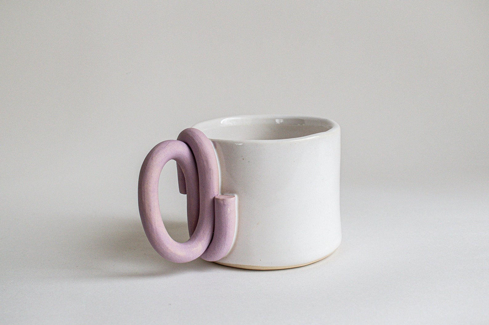 A few ceramic artists whose work I'm loving